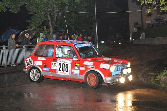 Trofeo A112 Abarth Yokohama: una bella notizia!