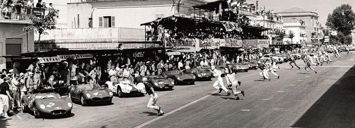 Libro: Ferrari Gli anni d'oro