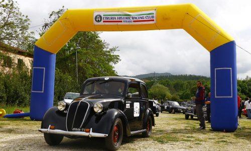Viterbo e La Tuscia sono pronti ad accogliere i partecipanti della Coppa degli Etruschi 2017.