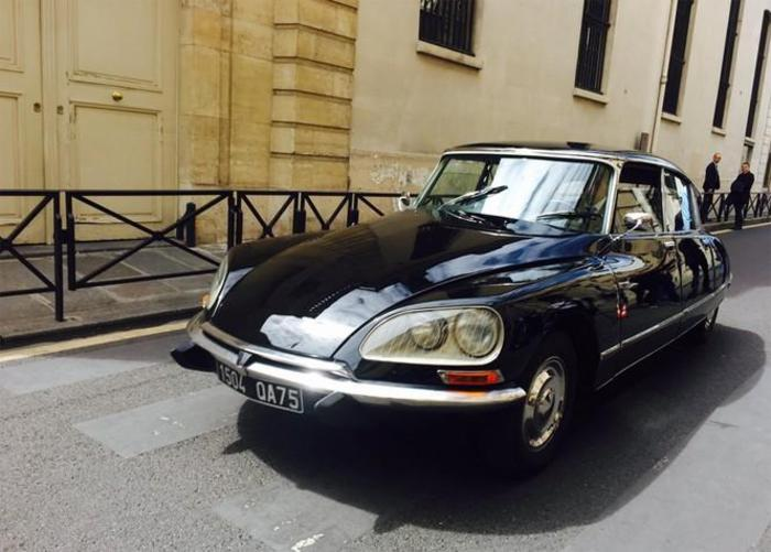 Tra DS e Renault 'schermaglie' per parco auto Stato francese