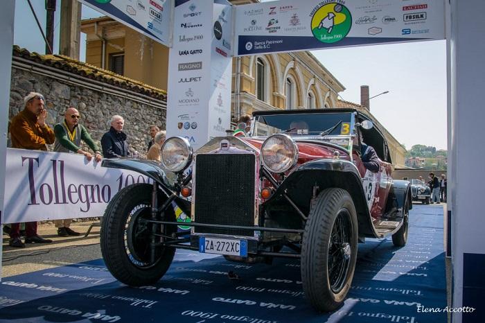 Tutto pronto al 3° Trofeo Tollegno 1900 – Revival Lana Gatto.