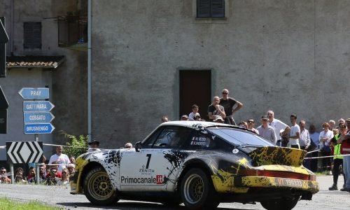 Ecco per cos'è valido il 7° Rally Lana Storico