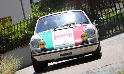Ecco gli orari e le prove della gara bolognese.