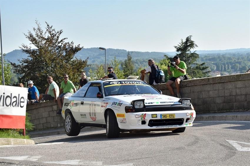Manca poco al 22° Rally Alpi Orientali Historic.