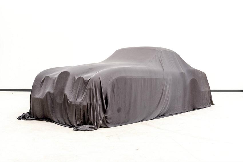 Torna a nuova vita un gioiello marchiato Pininfarina e Jaguar.