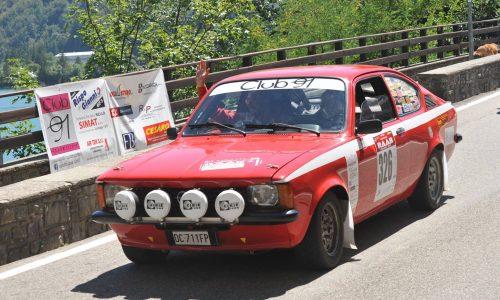 R.A.A.B. Historic: a Ferrara e Viola la regolarità sport.