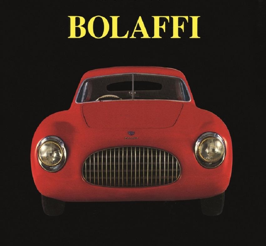 Bolaffi, nasce il Dipartimento di auto e moto d'epoca.