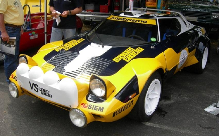 Torna a rivivere l'iconico Olio Fiat!