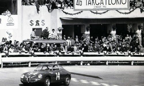 Targa Florio, dalla Sicilia la gara 'sbarca' in Australia.
