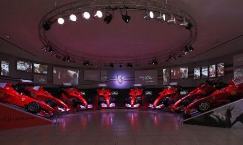 Ferrari, oltre 500.000 visitatori nei due musei della Rossa.