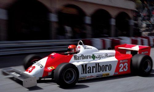 Il ritorno dell'Alfa Romeo in F1