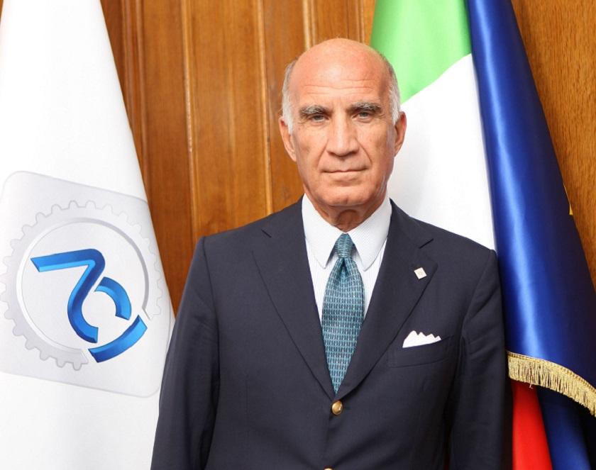 FIA: Sticchi Damiani nominato Vice Presidente Mondiale Sport.
