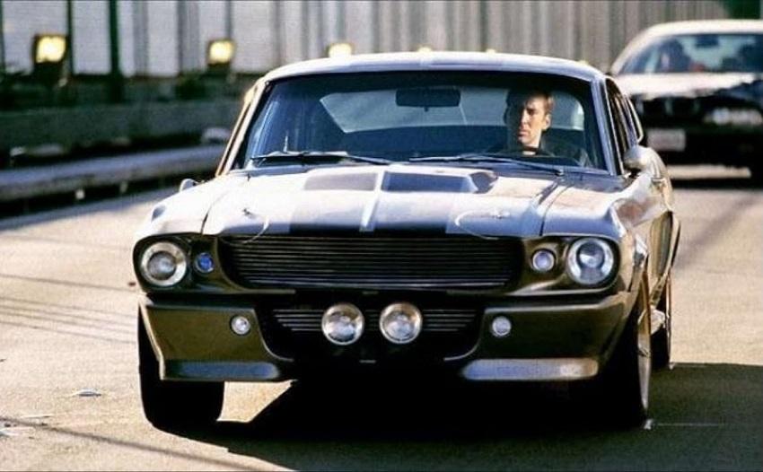 La Ford Mustang Eleanor torna in produzione