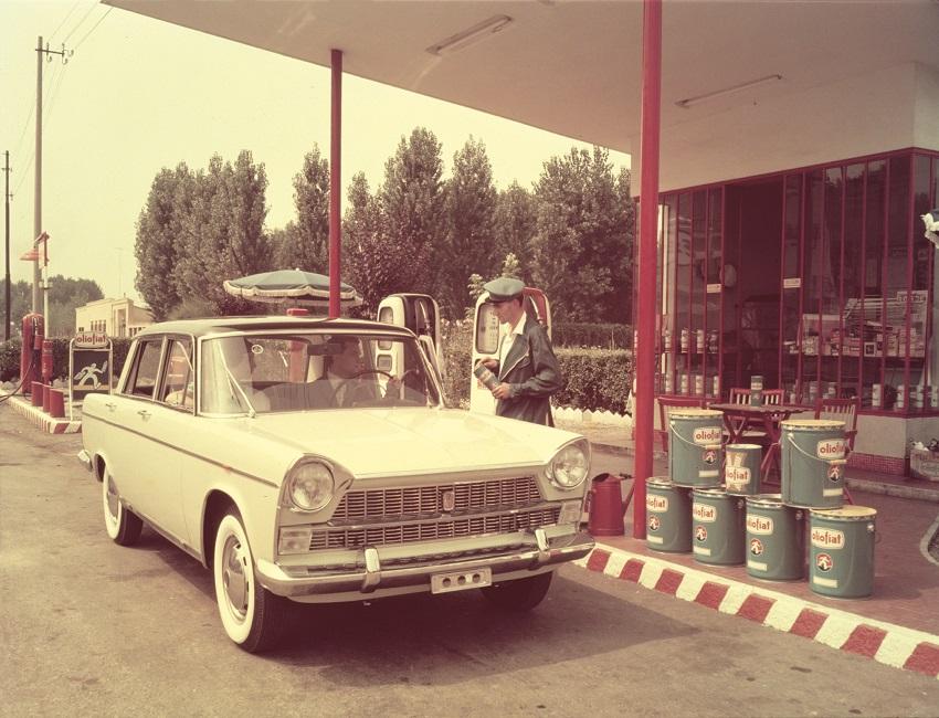 Petronas Selenia Classic: ritorna Olio FIAT