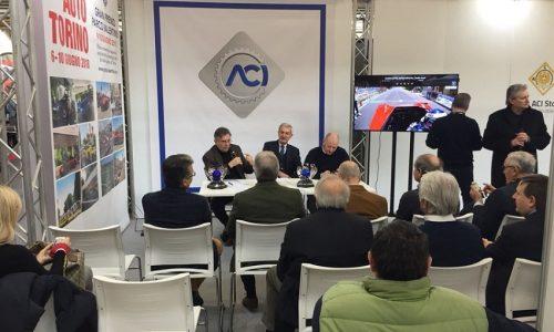 La Commissione Sportiva Auto Storiche ad Automotoretrò