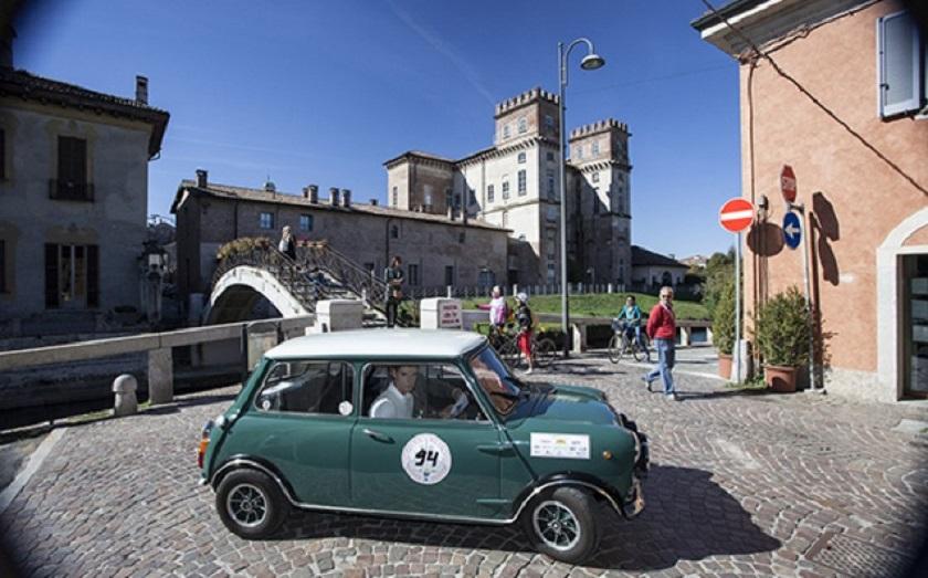 Il Club più antico d'Italia festeggia pensando ai giovani.