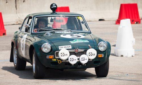 Trofeo Verona Legend Cars: una sfida unica e irripetibile.