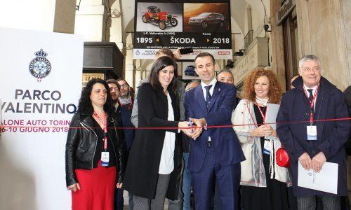 Parco Valentino 2018: una piccola Goodwood Italiana.