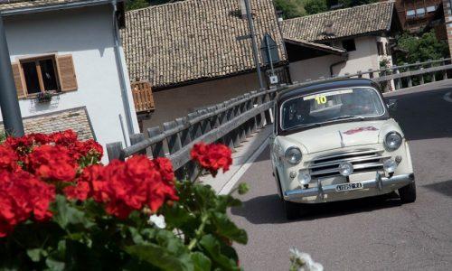 I bergamaschi Barcella e Ghidotti si aggiudicano per la prima volta la Stella Alpina.