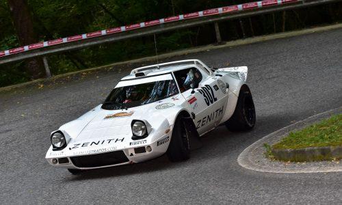 Presentato il 54° Rally del Friuli – 23°Alpi Orientali Historic.