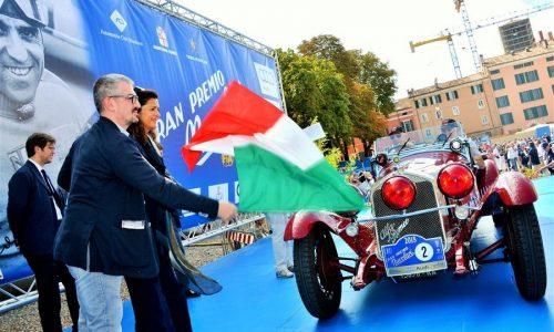 Gran Premio Nuvolari, nuovo percorso per la 28esima edizione