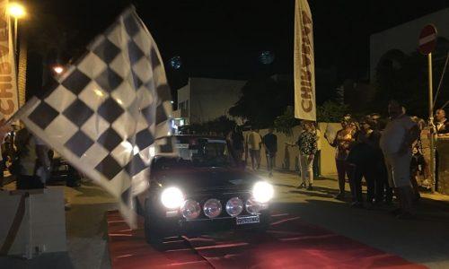 Mario Passanante si conferma Campione al Trofeo Cave di Cusa.