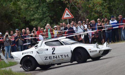 Il Rallye Elba Storico su un percorso rivisitato inizia ad accendere i motori.