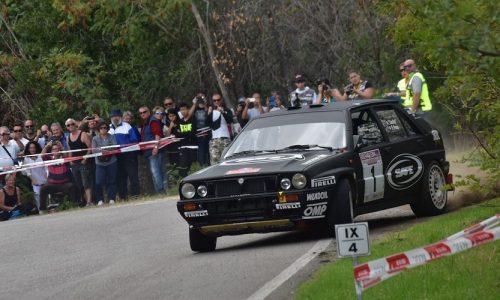 Dal 20 al 22 settembre prossimi il XXX Rallye Elba Storico