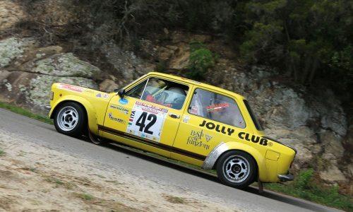 Penultimo round del Campionato Italiano Rally Auto Storiche al Rallye Elba Storico.