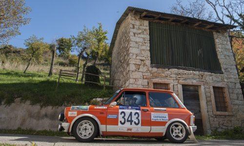 L'ottava edizione del Due Valli Classic aspetta gli iscritti.