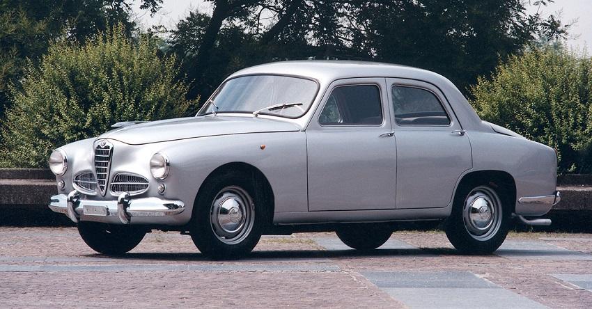 FCA Heritage a Grand Basel con il progetto dell'Automobile di Giò Ponti