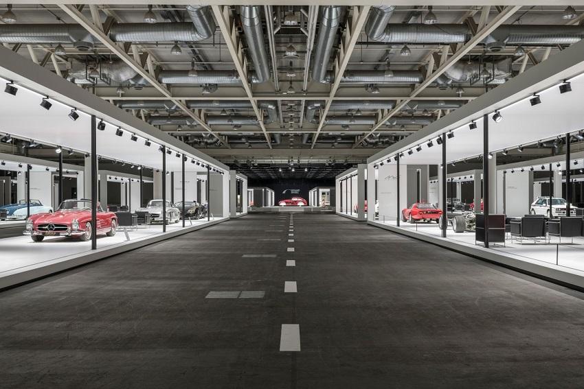 Dalla Miura alla riedizione della Delta, al via Grand Basel.