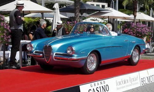 La Collezione Lopresto è ambansciatrice dello stile italiano all'estero.
