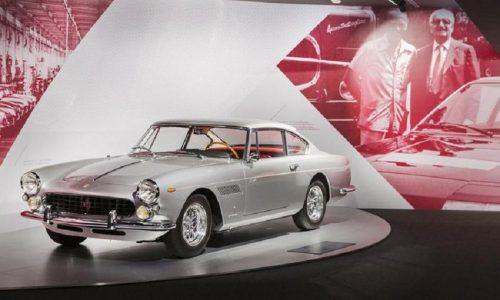 Due mostre a Museo Ferrari per i 120 anni nascita fondatore.