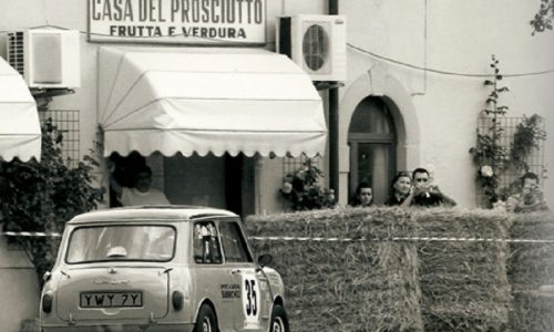 """Sono 107 gli iscritti alla 54^ Coppa della Consuma """"tricolore."""