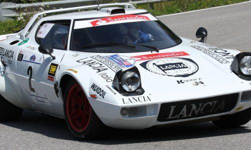 Torna il Rally 1000Miglia Storico il 27 e 28 ottobre e si riaccende la passione.