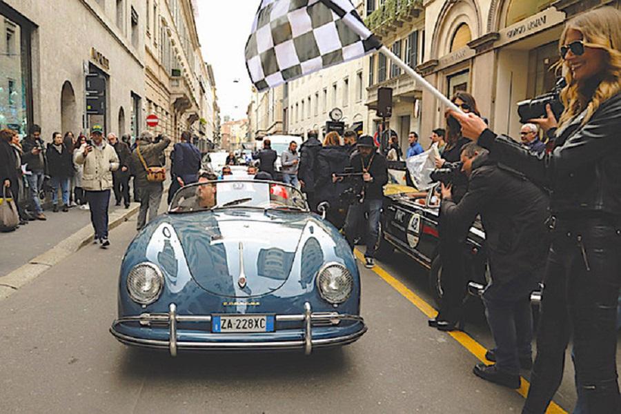 Aperte le iscrizioni per la Coppa Milano-Sanremo 2019.