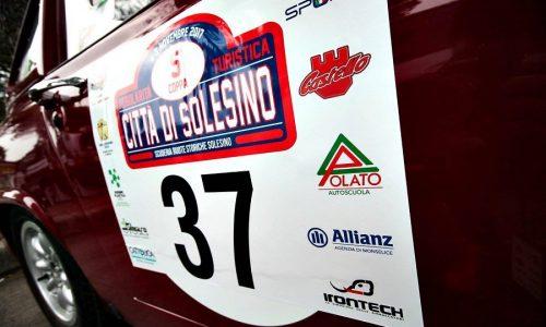 Presentata la 6^ Coppa Città di Solesino.
