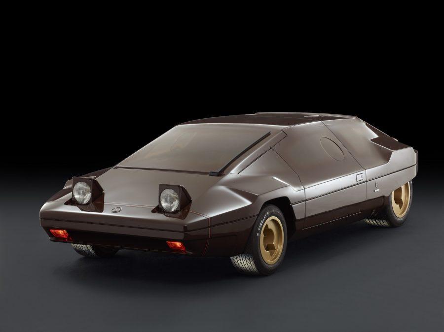 Al Museo dei Trasporti di Lucerna in mostra le auto della Collezione Lopresto