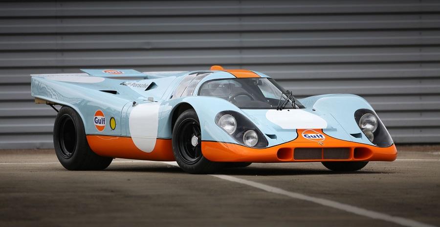 Libro Porsche gli anni d'oro!