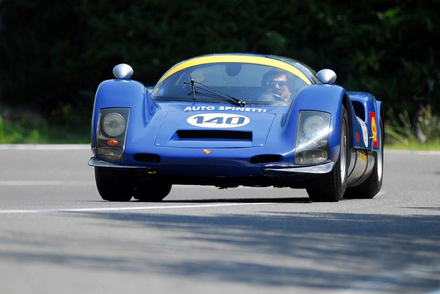 A Milano AutoClassica le Porsche che non avete mai visto.
