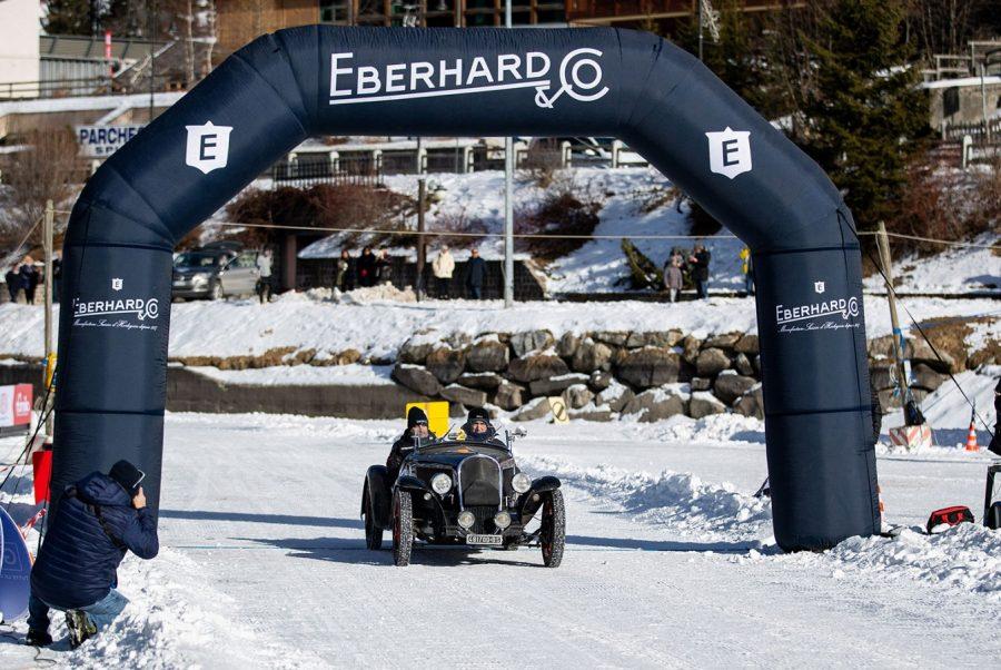 Winter Marathon 2019: Riboldi-Sabbadini dominatori dei trofei sul laghetto ghiacciato!