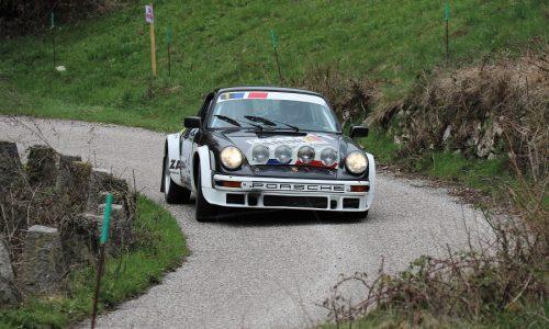 Lessinia Rally Historic: aperte le iscrizioni per una delle prime gare della stagione.