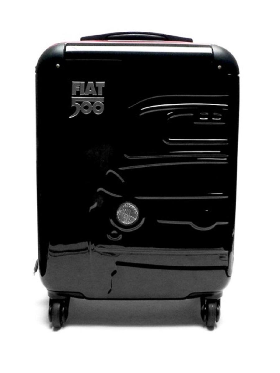 La valigia per gli amanti del Cinquino.