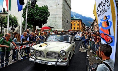 Fissate le date della Coppa d'Oro delle Dolomiti 2019: dal 18 al 21 luglio.