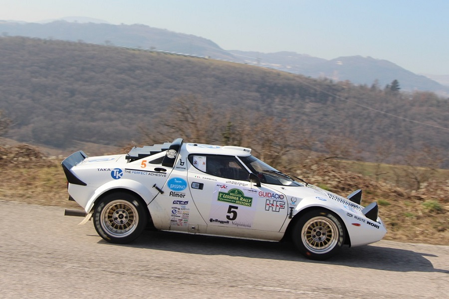Team Bassano: doppio podio al Lessinia