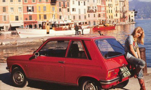 120 anni fa la prima pubblicità Peugeot Auto in Italia.