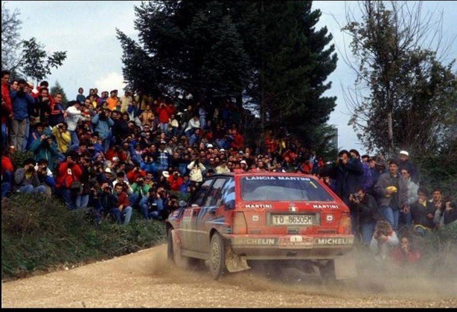 34° Sanremo Rallye: il conto alla rovescia è iniziato.