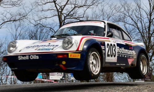 34° Sanremo Rallye: il conto alla rovescia è iniziato