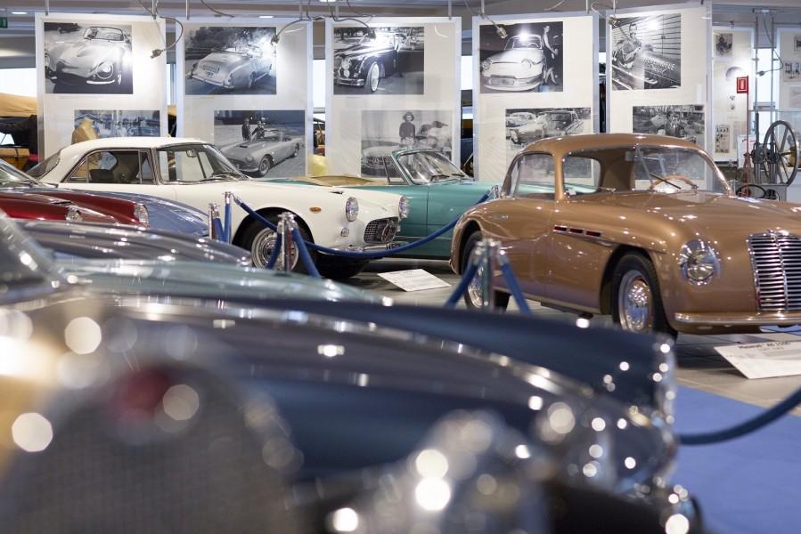 Il Museo Nicolis e Città dei Motori insieme per la valorizzazione del motorismo storico italiano.